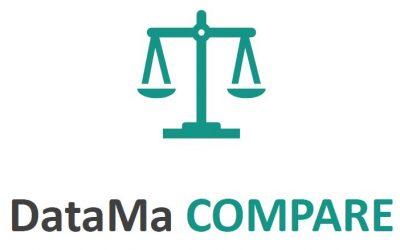 DataMa Compare live demo