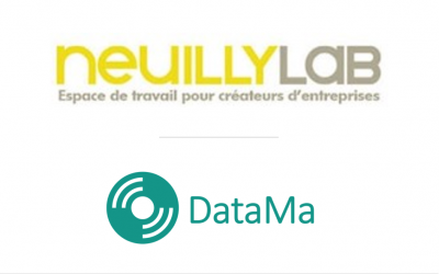 DataMa integrates NeuillyLab