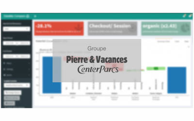 DataMa Compare chez Pierre & Vacances – Retour client