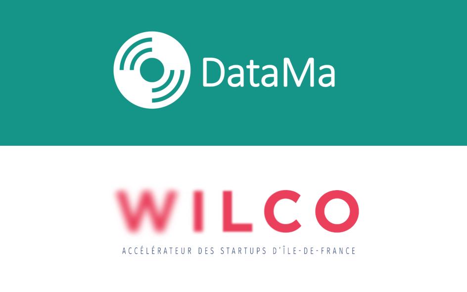 DataMa intègre l'accélérateur Wilco pour démocratiser l'analyse de données !