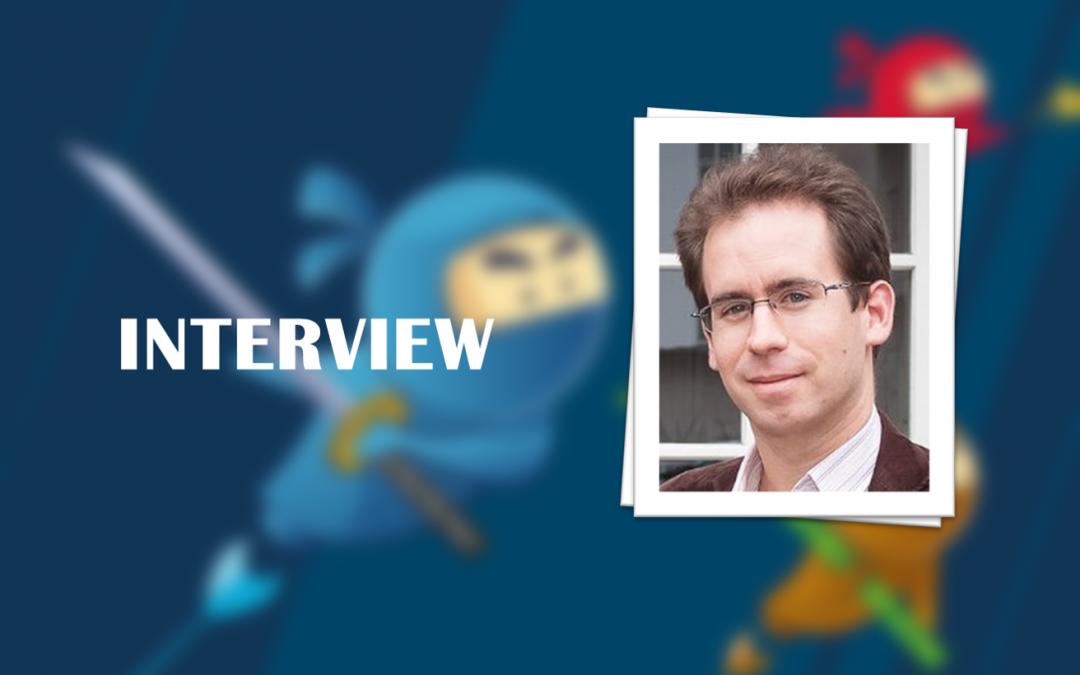 Interview CRO : Adrien, co-fondateur de Conversion Boosters