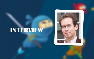 Interview CRO : Adrien, co-fondateur de Conversion Boosters